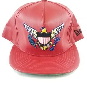 New Era 9Fifty Seal of the President Eagle Hat
